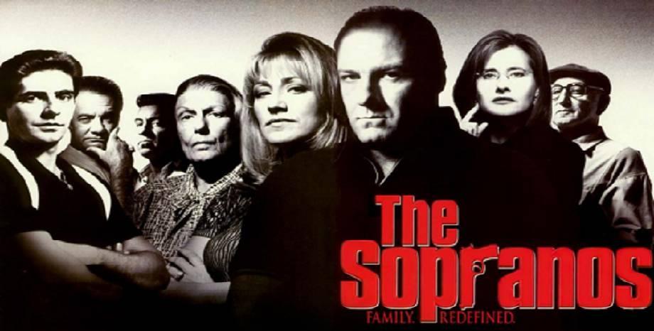 """""""Семейство Сопрано"""" ще се завърне с предистория! Този път на голям екран"""