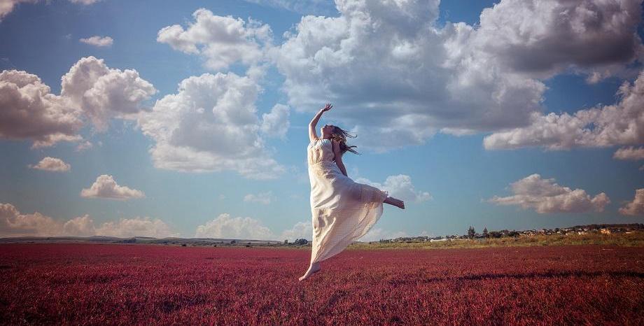 20 март - Международен ден на щастието
