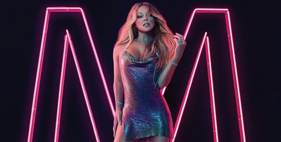 Нов сингъл и видео от Mariah Carey -
