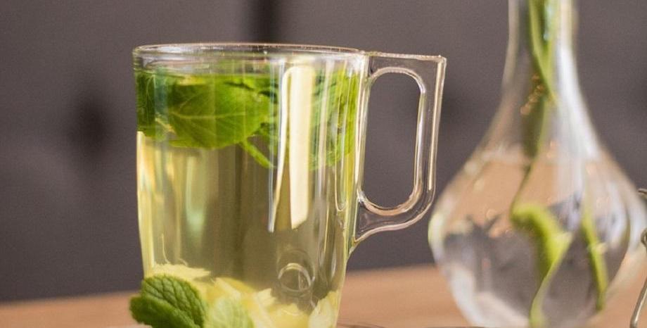 Зелен чай - полезен срещу затлъстяване и диабет