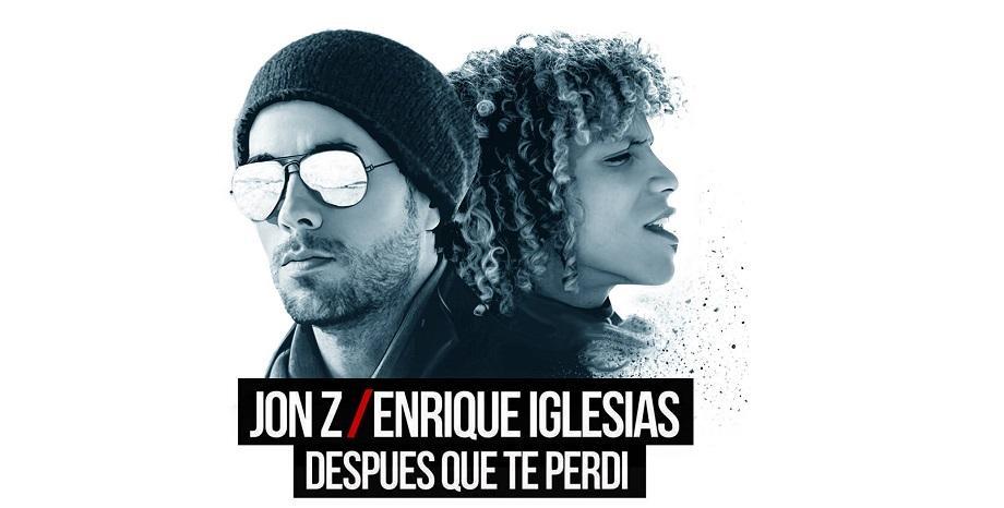Enrique Iglesias и Jon Z с общ сингъл - страхотна версия на песента