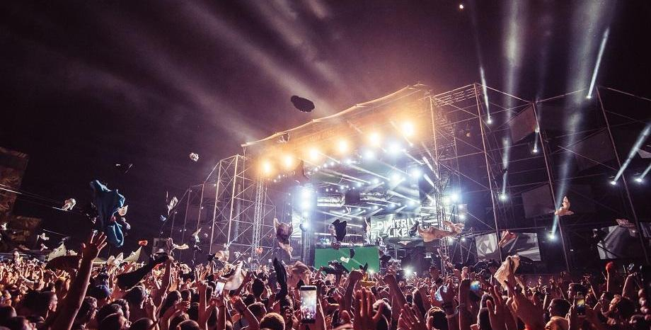 EXIT Festival добавя Skepta, IAMDDB и Desiigner заедно с още над 30 hip-hop изпълнители
