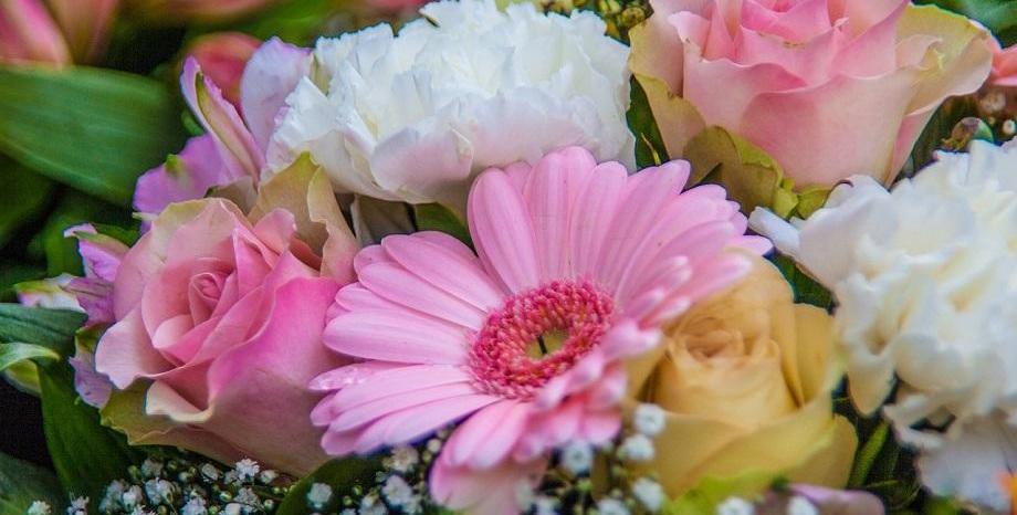 8 март - Честит празник на всички дами!
