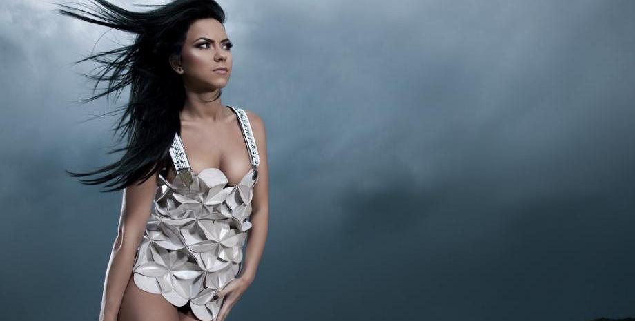 Световната поп звезда Инна ще разгледа Велико Търново преди концерта си на 17 март