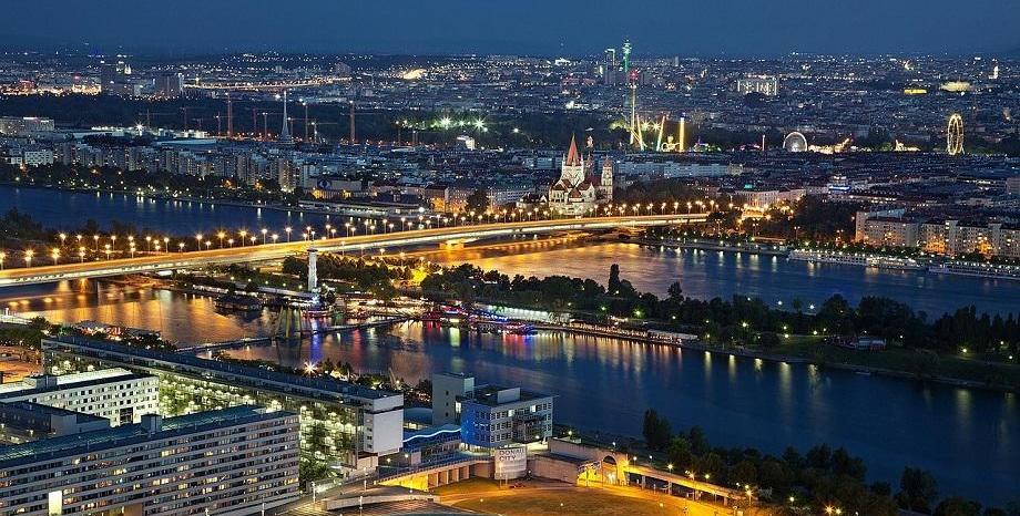 Най-добрият град за живеене е Виена