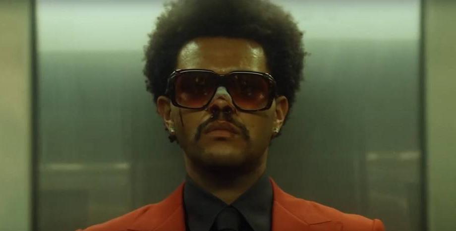 The Weeknd с нов сингъл и видео -