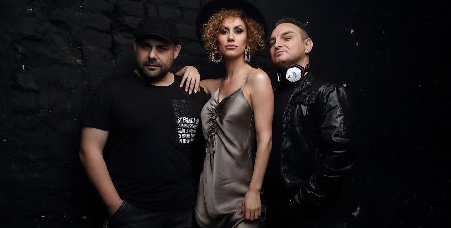 Valentina x Fabrizio Parisi xThe Editor представят