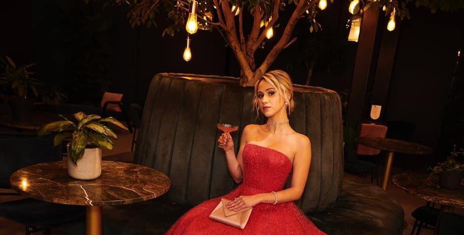 Мария Бакалова е първата българка с номинация за най-престижното отличие в света на киното -