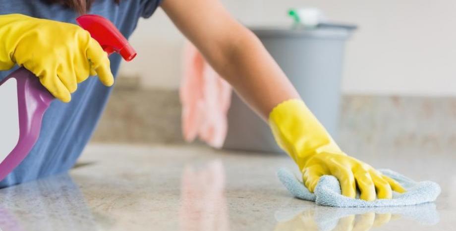 Оферти за голо почистване на дома