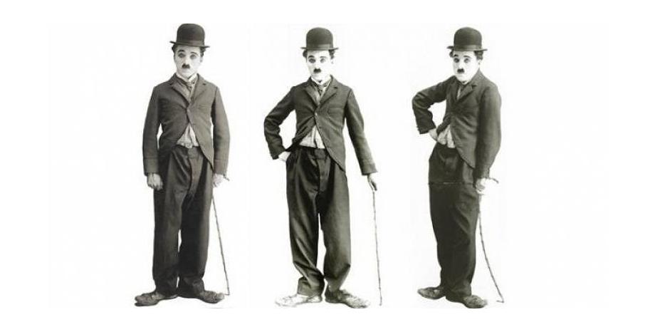 Любопитни факти за Чарли Чаплин