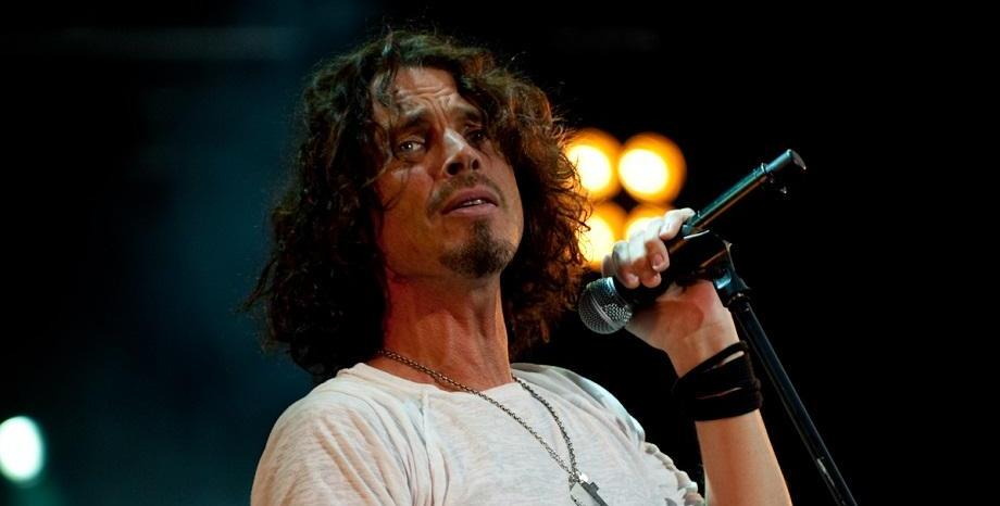 Петиция за кръщаване на черната дупка на Chris Cornell