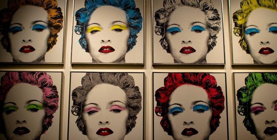 Madonna обяви името на новия си албум -