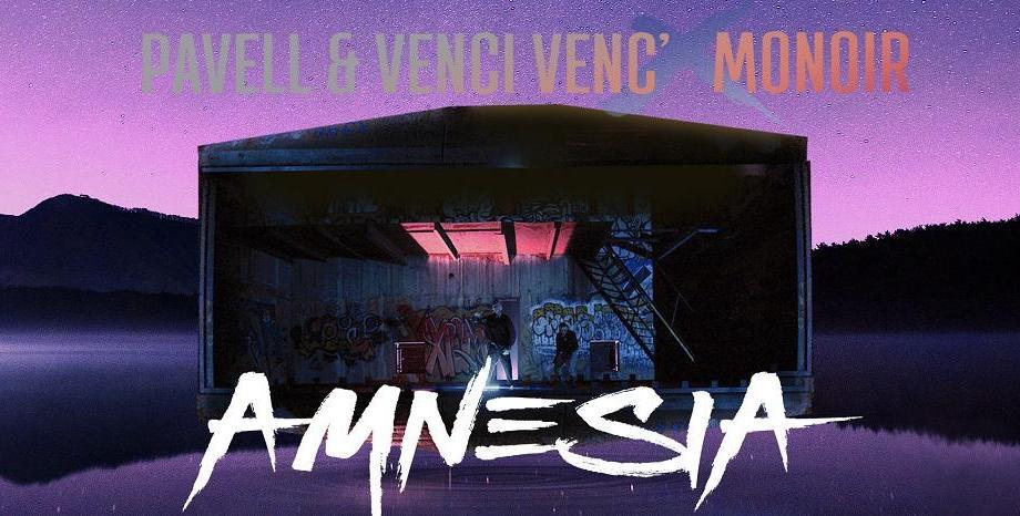 Pavell & Venci Venc' в колаборация с румънския хитмейкър Monoir в