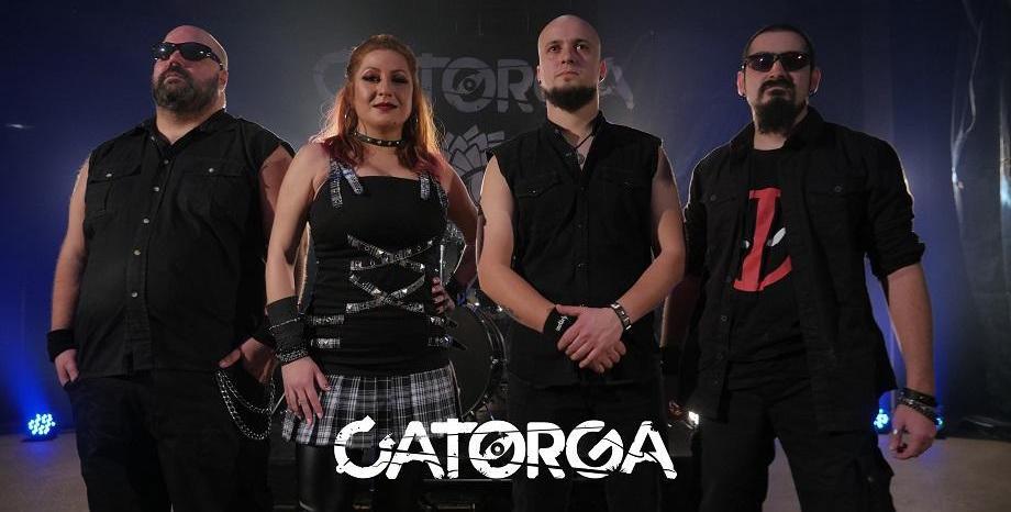 Запознайте се с новата БГ метъл група CATORGA
