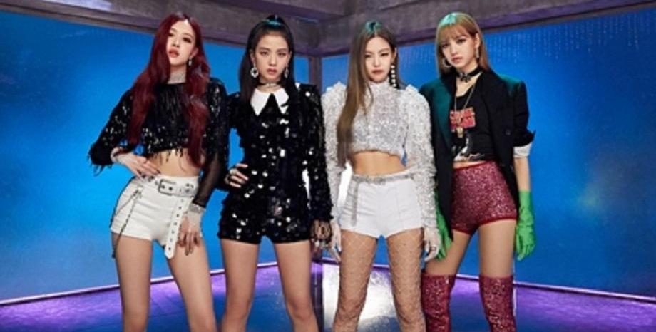 Новото видео на корейската група Blackpink чупи рекорди в YouTube