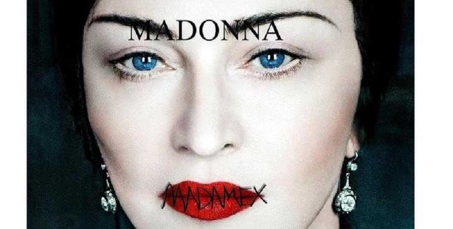 Първи сингъл от предстоящия нов албум на Madonna! Чуйте