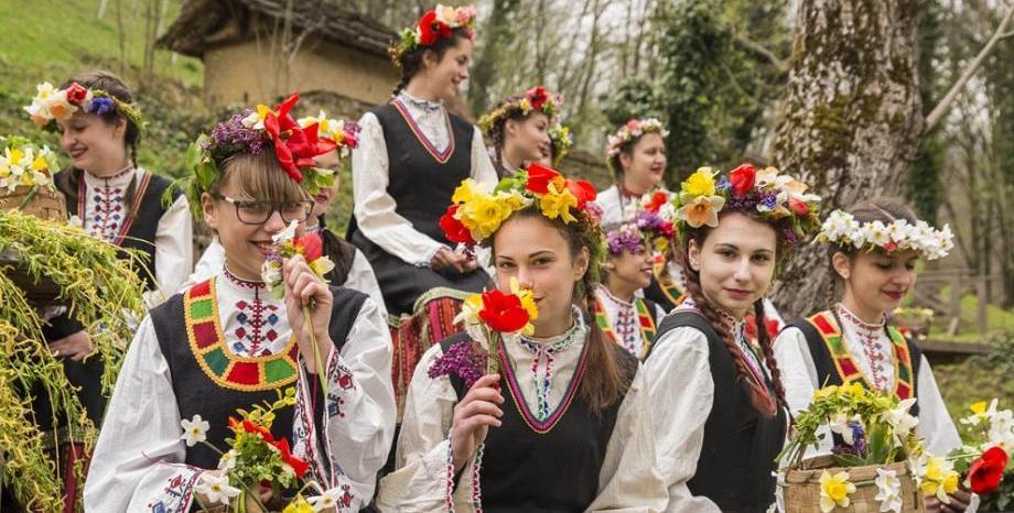 Честит Лазаровден! Традиции на празника