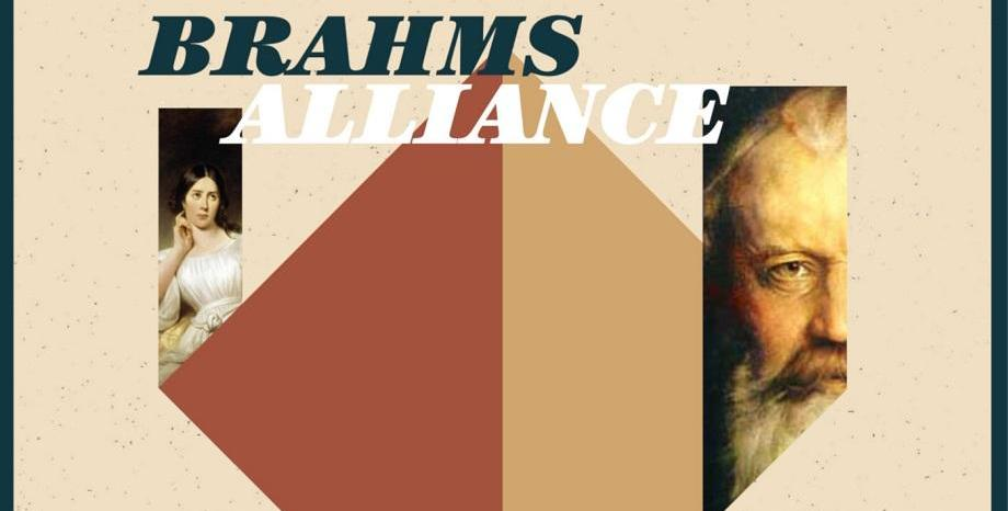 Brahms Alliance - албум на Румен Цветков и Людмил Ангелов, в който звучи виола на 300 години