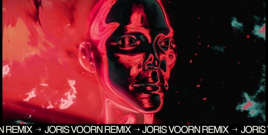 Joris Voorn с ремикс на