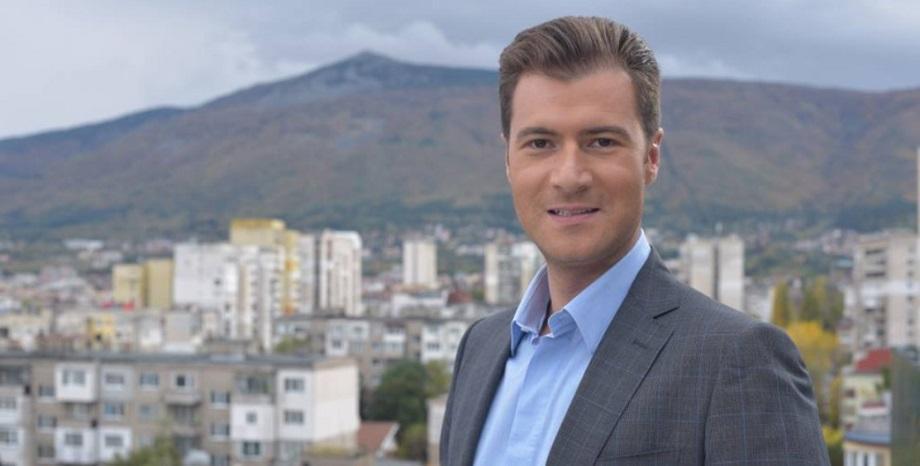 Костадин Филипов представя своите 10 любими български песни по БГ Радио