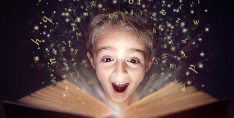 На 2 април светът отбелязва Международния ден на детската книга