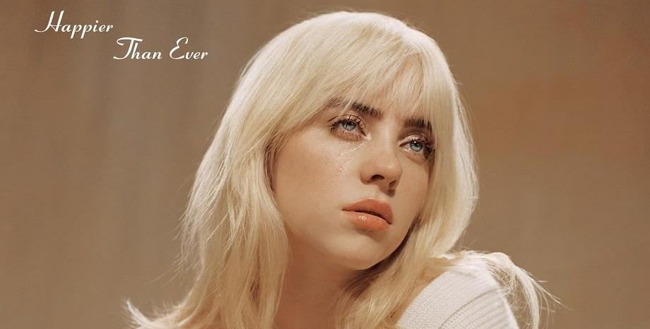 Billie Eilish издава нов албум и нов сингъл