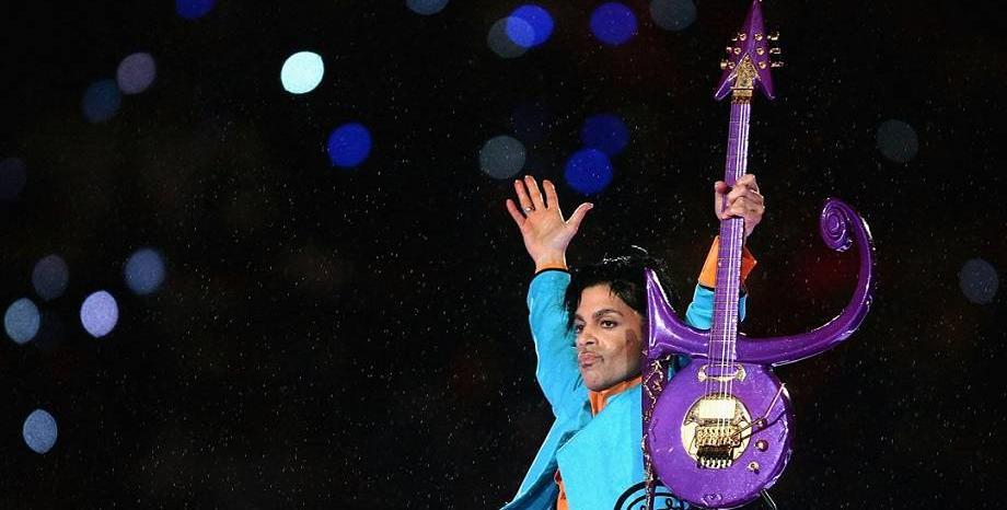 5 години без Prince - 5 емблематични негови песни