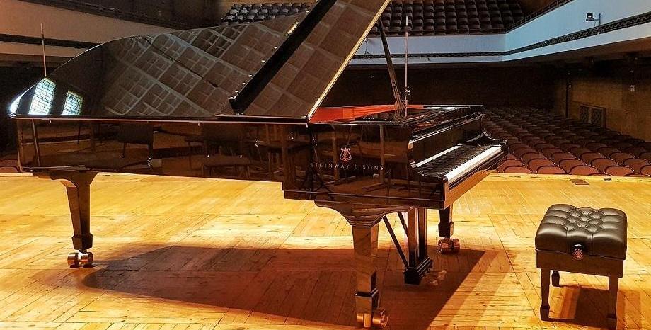 """Нов роял ще радва публиката на Софийската филхармония в зала """"България"""""""