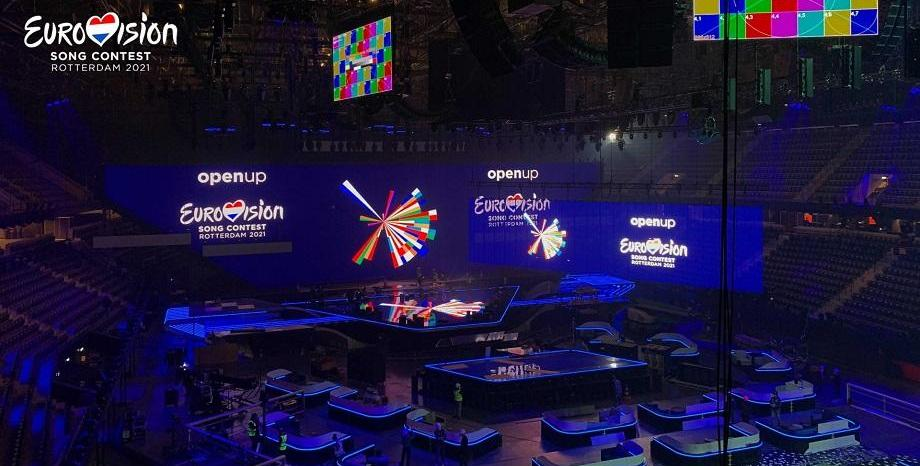 Артистите от Евровизия 2021 ще се качат на една от най-впечатляващите и мащабни сцени в Европа