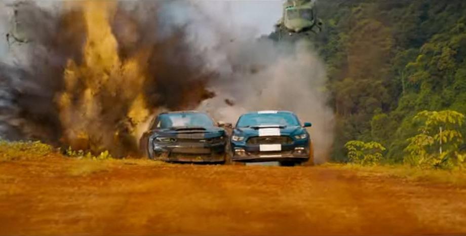 """Нов трейлър на """"Бързи и яростни 9"""" – Филмът идва в кината през юни"""