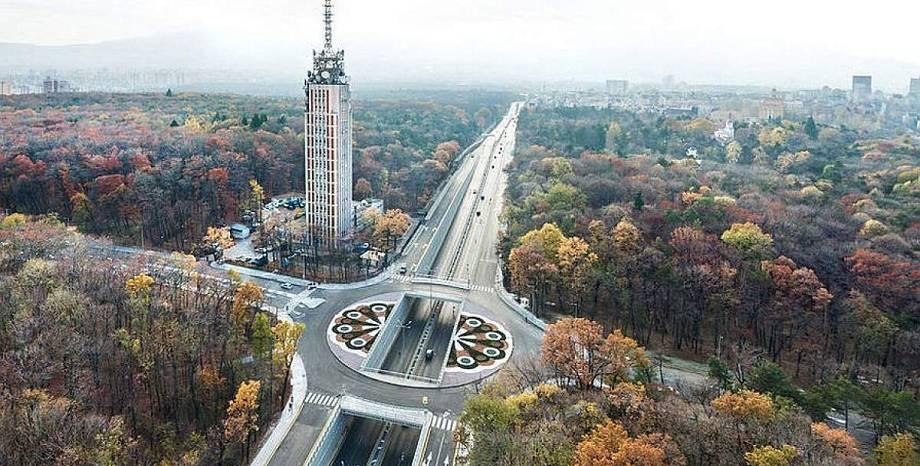 Прекъсване на сигнала в София на 22 април