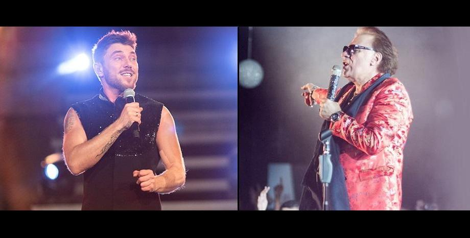 Рестарт на концертния сезон в Joy Station с   Миро и Васил Найденов