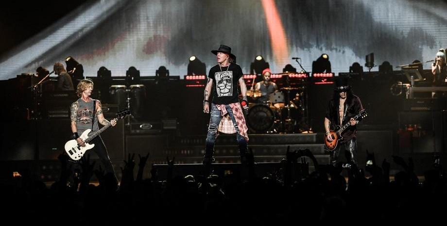 Guns N' Roses отлагат европейското си турне – Вижте новите дати за 2022