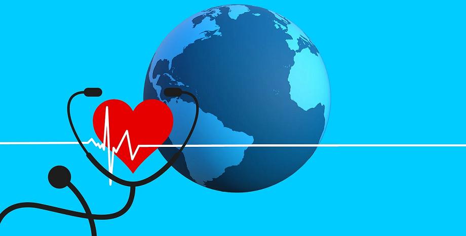 7 април - Световен ден на здравето и професионален празник на здравния работник
