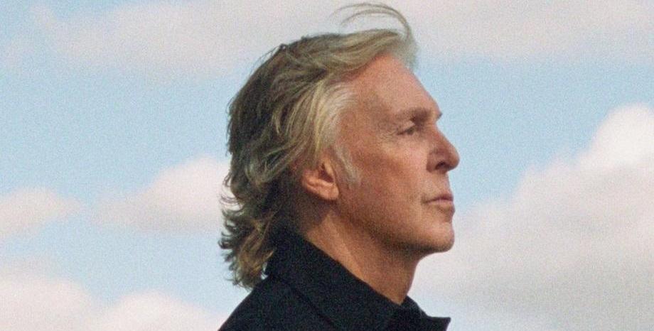 Paul McCartney представя ремикс на песента си