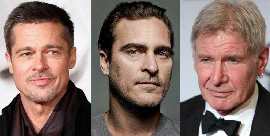 Brad Pitt, Joaquin Phoenix и Harrison Ford са сред звездите, които ще връчват тазгодишните