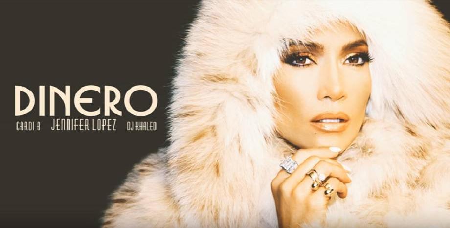 Нов сингъл от Jennifer Lopez -