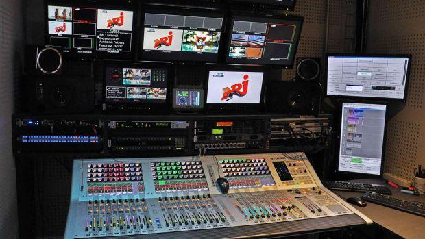 7 май - Международен ден на Радиото и Телевизията