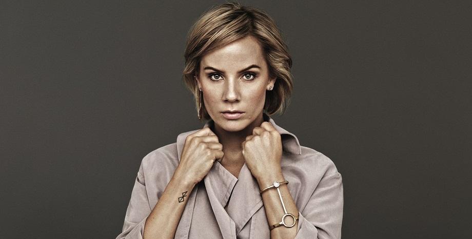 Нов сингъл и видео от певицата и композитор Ina Wroldsen -