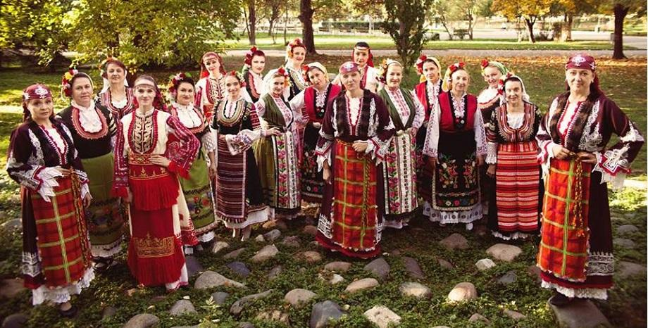 """Новият албум на ,,Мистерията на българските гласове"""" с официална световна премиера на 25 май"""