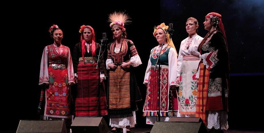 """Нина Николина и """"Магическите гласове на България"""" с концерт-спектакъл на 30 май"""