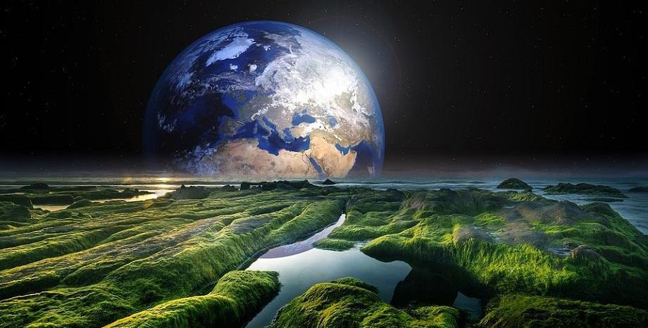 15 май - Световен ден на климата
