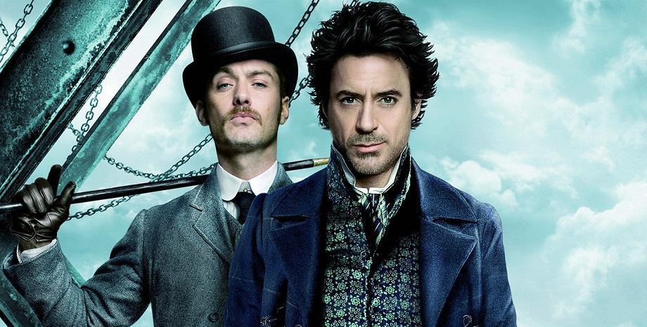 """Дългоочакваният """"Шерлок Холмс 3"""" ще излезе по кината на Коледа 2020"""