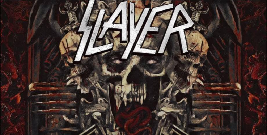 Slayer обявиха европейските дати от прощалното им турне