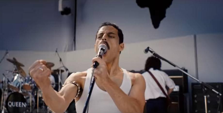 """Първи трейлър към биографичния филм за Freddie Mercury и Queen - """"Bohemian Rhapsody"""""""