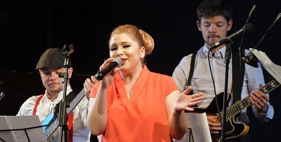 Мими Николова става част от първия концерт-спектакъл BG Vintage