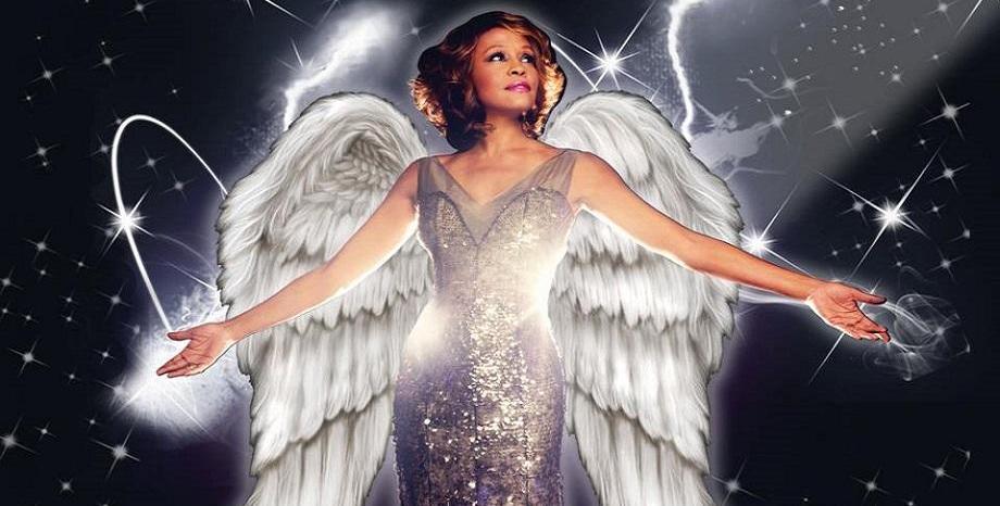 Подготвят концерти с холограмо изображение на Whitney Houston и посмъртен албум
