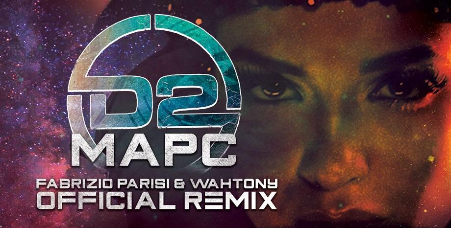 """D2 представят ремикс на """"Марс"""""""