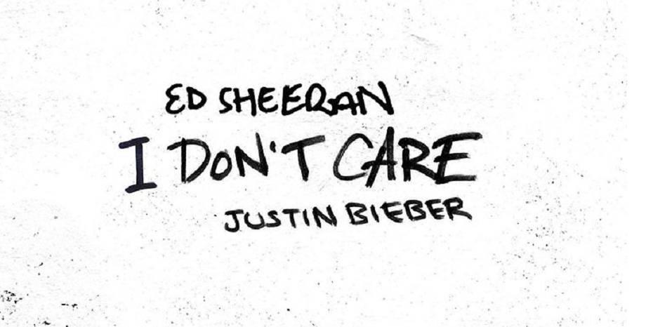 Ed Sheeran и Justin Bieber с обща песен -