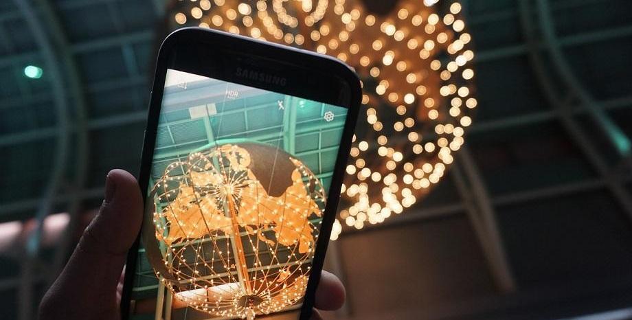 Samsung ще произвежда cмapтфoн с 64-мегапикселова камера